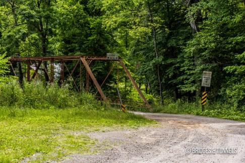 Clark's Mill Bridge