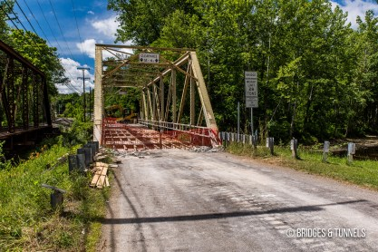 Sugar Creek Bridge