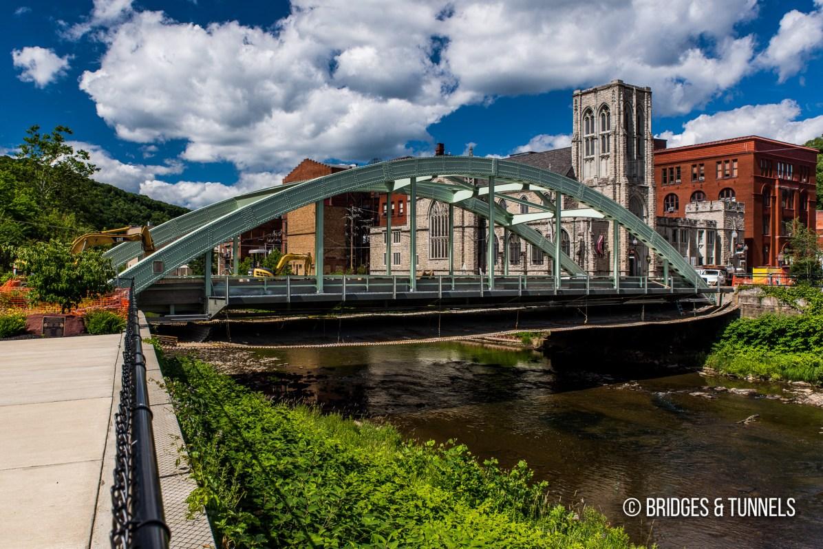 Center Street Bridge