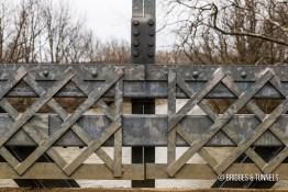 Rommels Mill Bridge