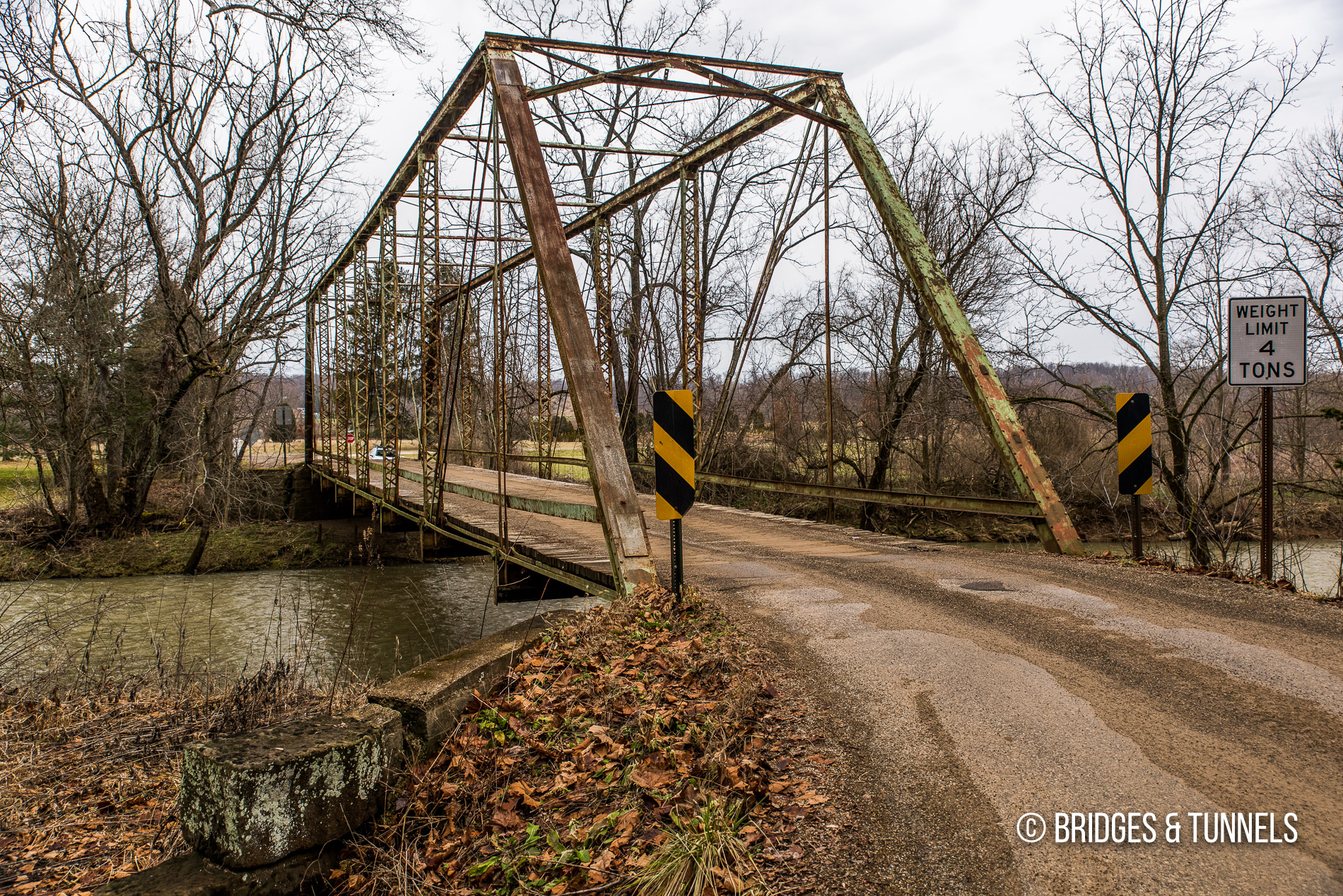 Stoffer Road Bridge
