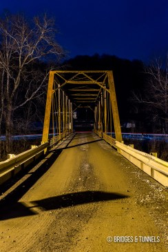 Clark Hill Bridge