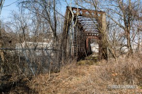 Shenango River Bridge