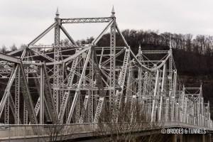 Ambridge-Woodlawn Bridge