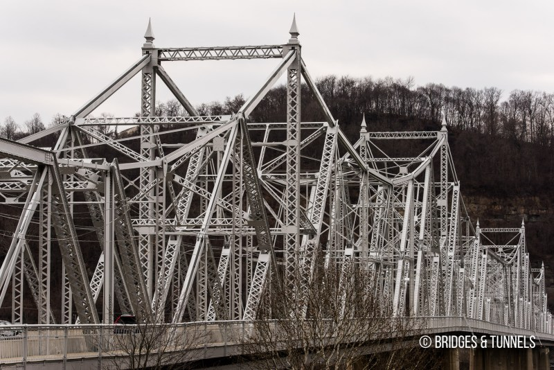 Ambridge-Woodlawn Bridge