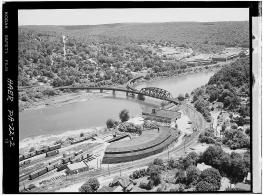 Wye Bridge (Pennsylvania Railroad)