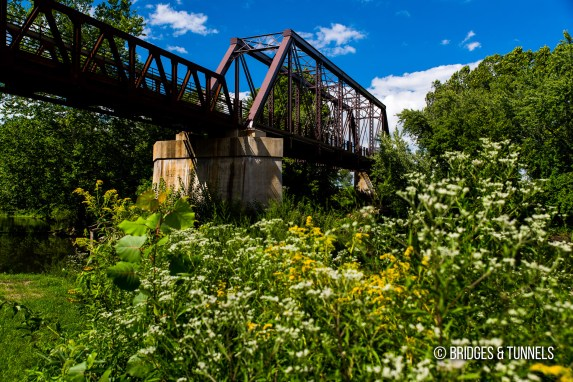Mahoning River Bridge (Niles Greenway)