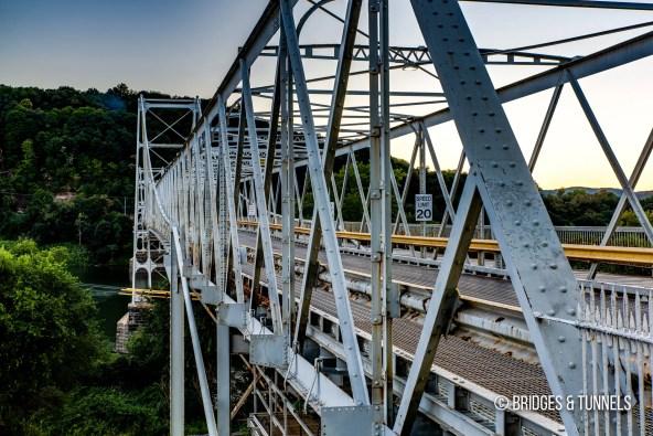 Newell Toll Bridge