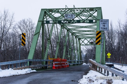 County House Road Bridge