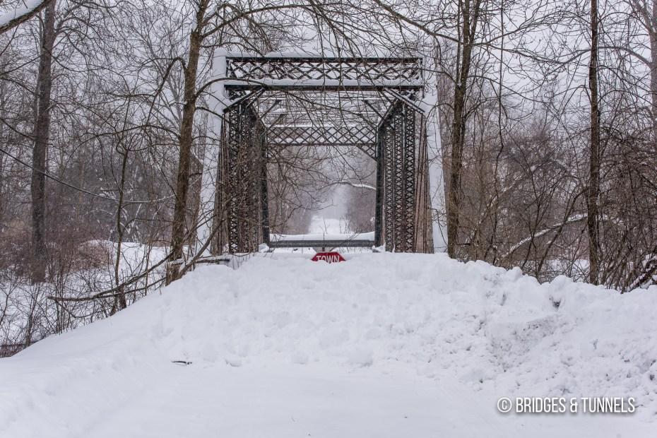 Catatonk Creek Bridge