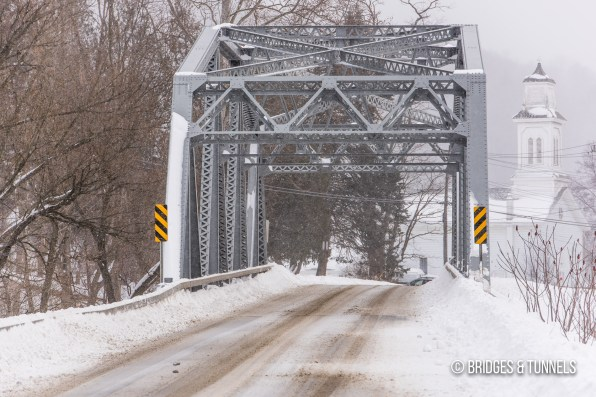 Flemingville Bridge