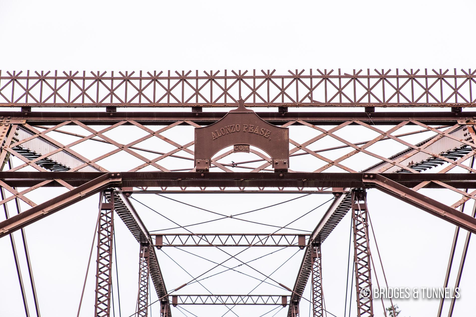 Upper Lisle Road Bridge