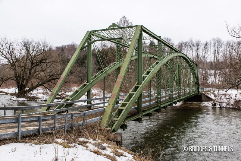 Landers Corners Road Bridge