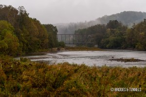 Caneadea Bridge