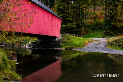 Gifford Covered Bridge