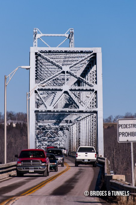 Milton-Madison Bridge