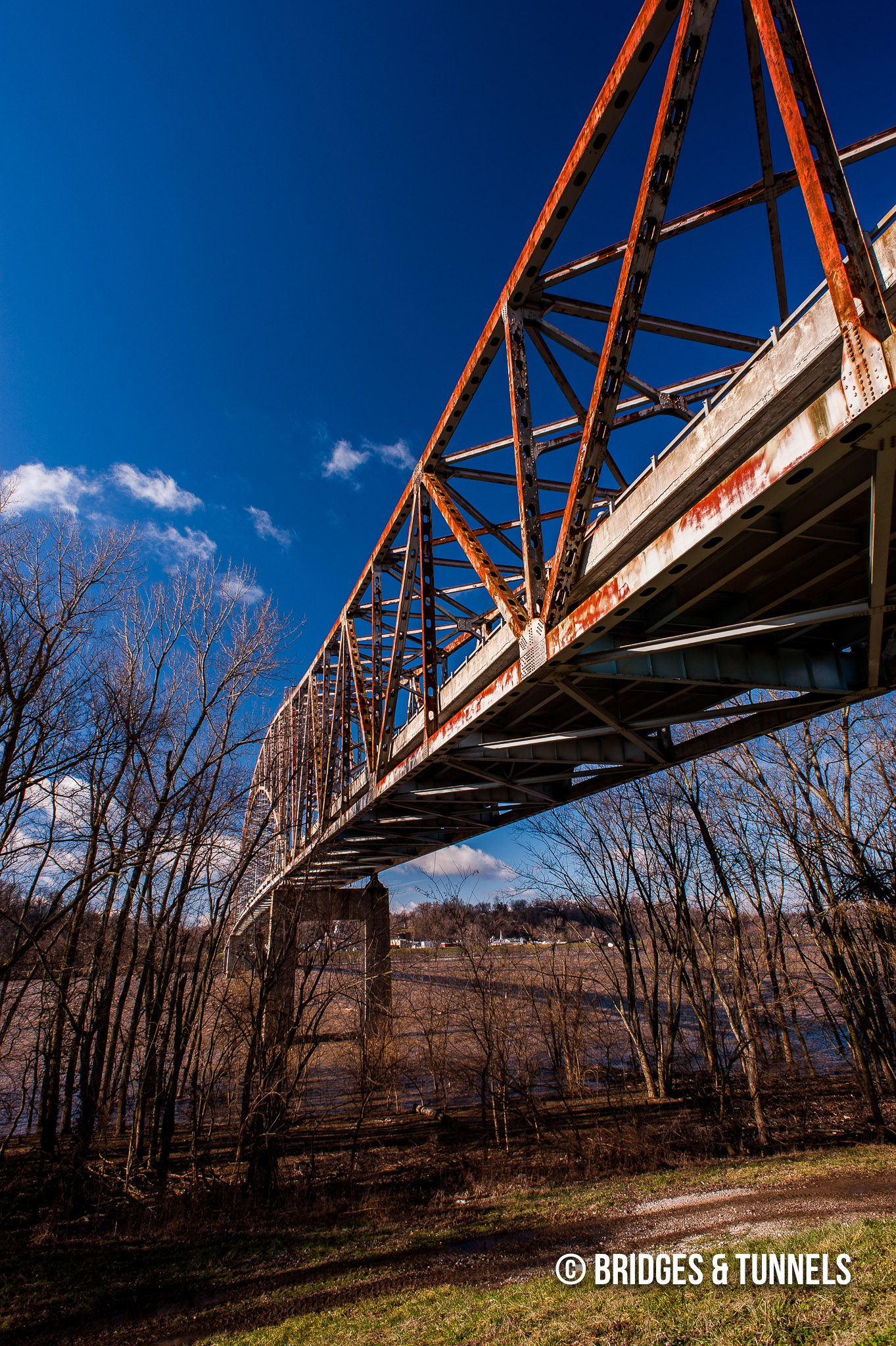 Lincoln Trail Bridge