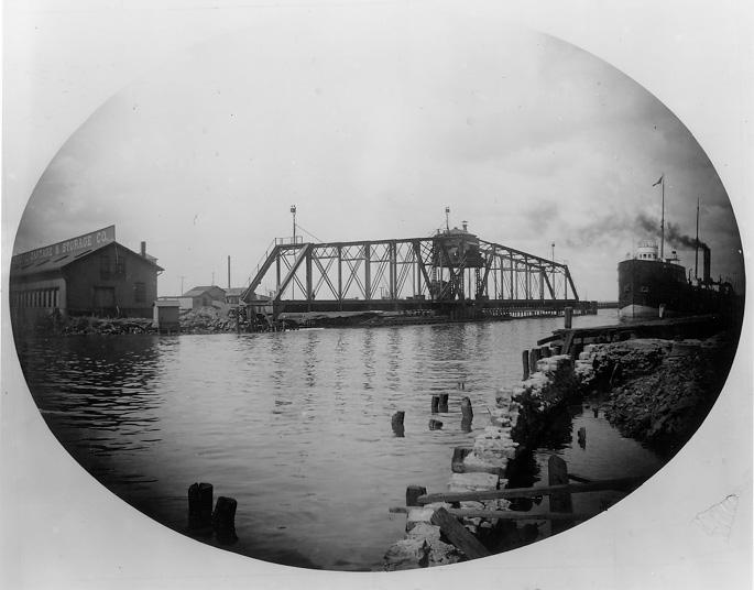Main Ave. Bridge