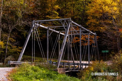East Fork Greenbrier River Bridge