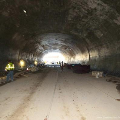Harrods Creek Tunnel