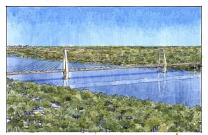Lewis and Clark Bridge