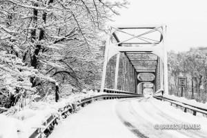 Clays Ferry Bridge