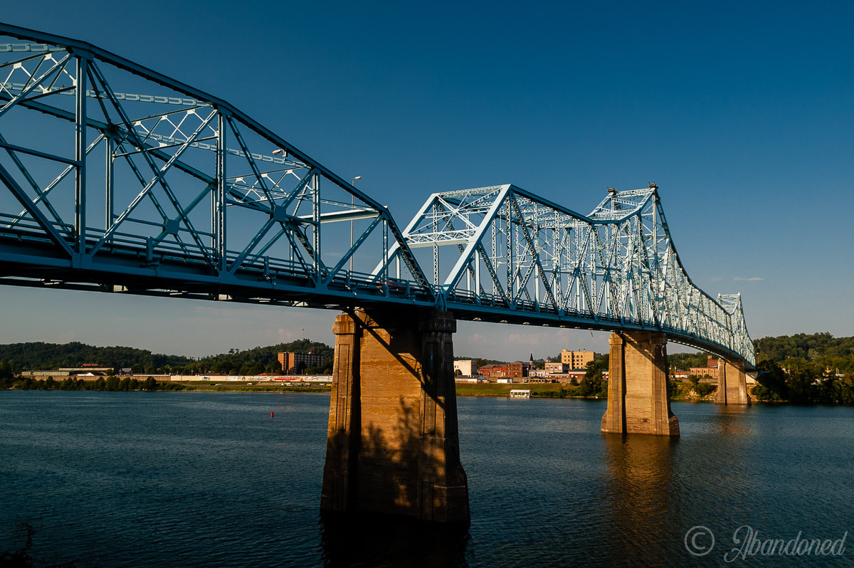 Ironton-Russell Bridge
