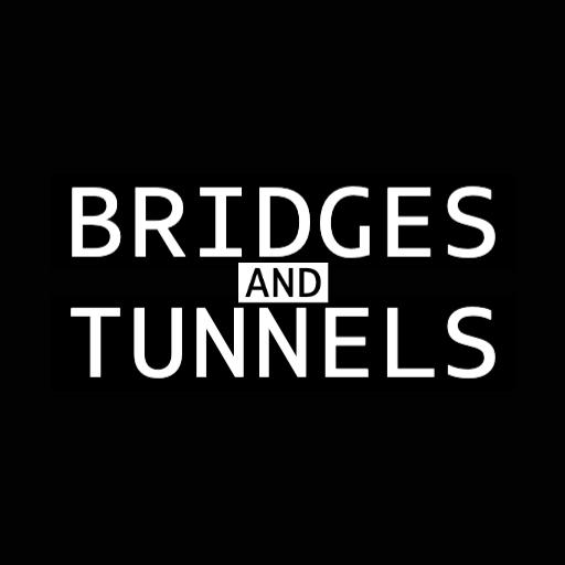 Bridges & Tunnels Square Logo