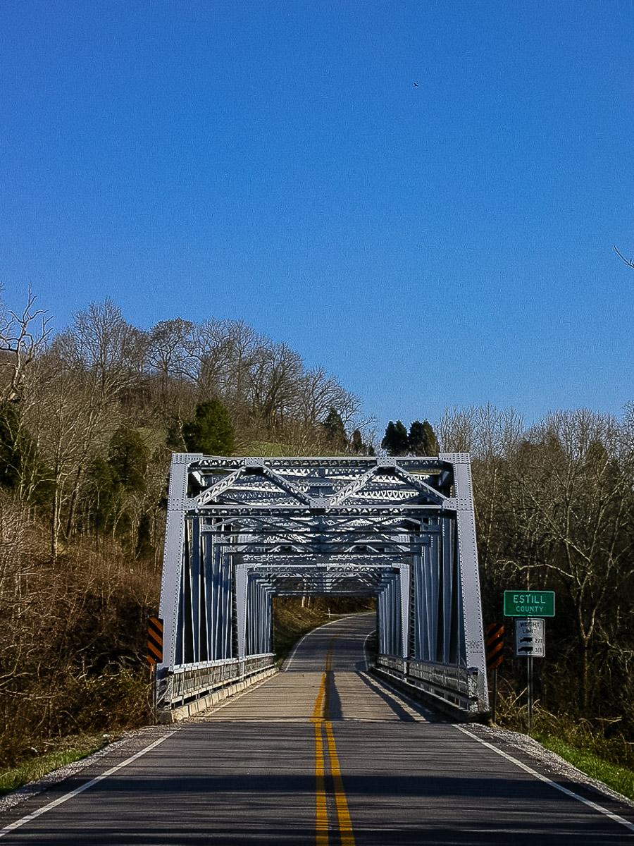 Palmer Bridge