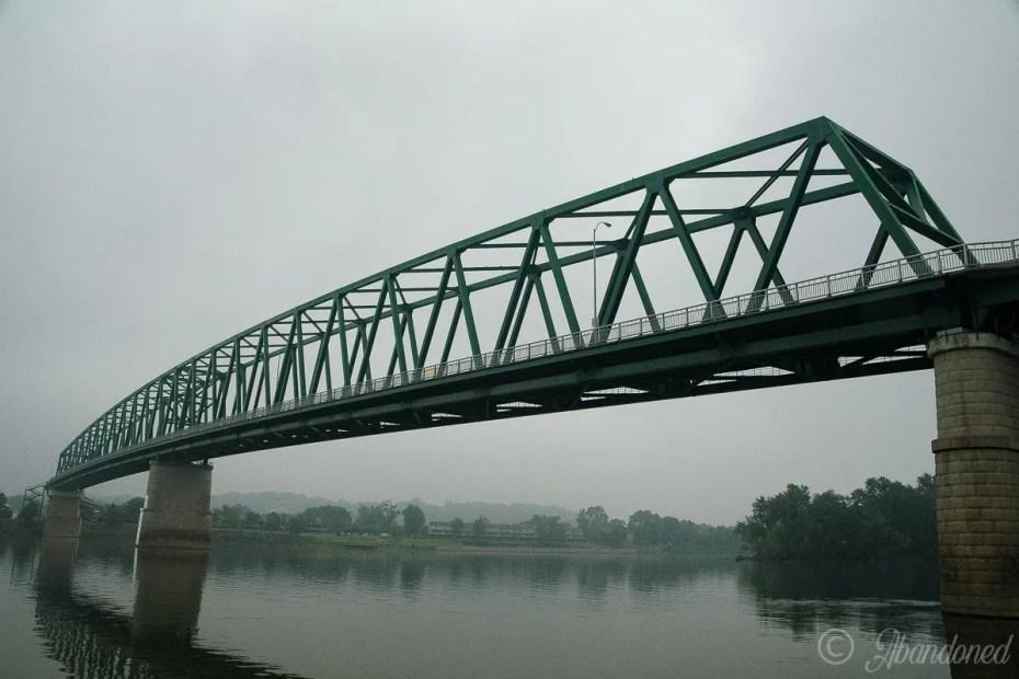 Williamstown Bridge