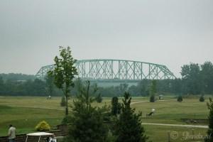 Marietta-Williamstown Bridge