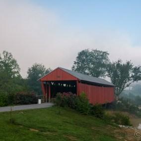 Milton Covered Bridge