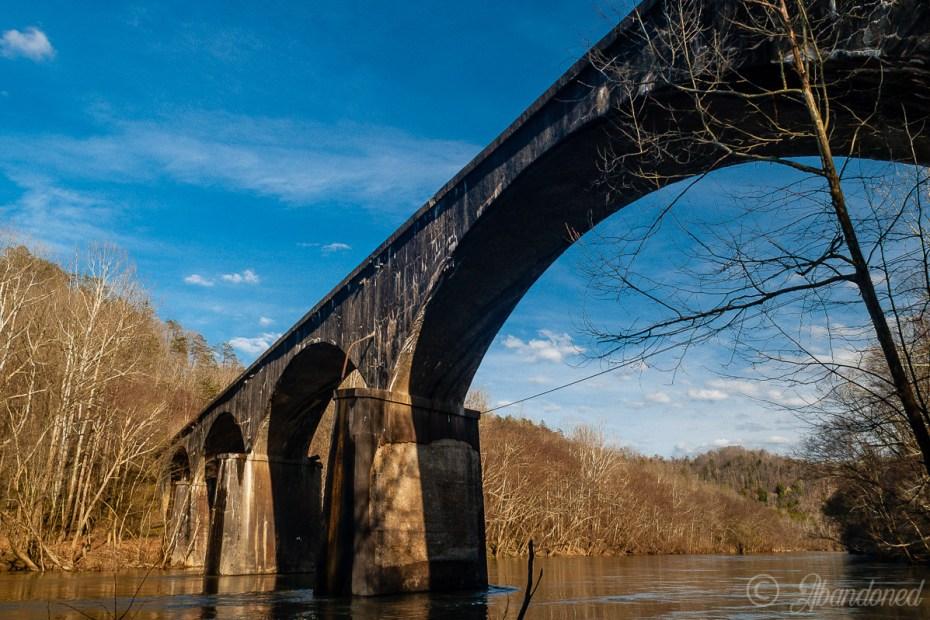 Yamacraw Bridge