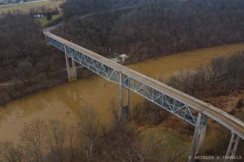Tyrone Bridge