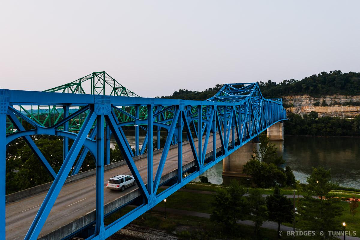 Simeon Willis Bridge