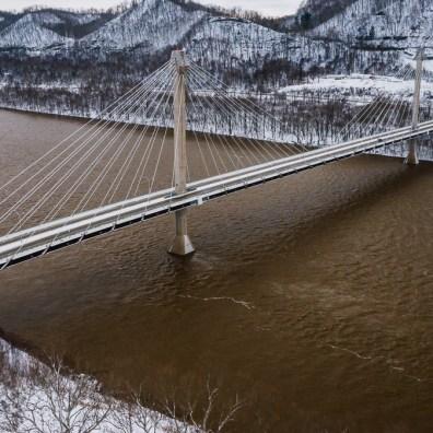 U.S. Grant Bridge