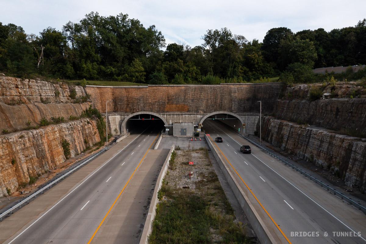 Drumanard Tunnel