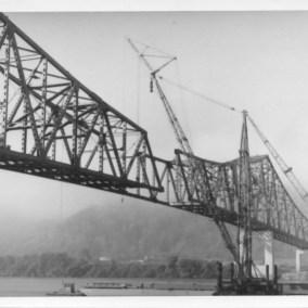 New Martinsville Bridge