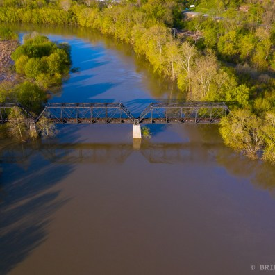 Vera Junction Bridge