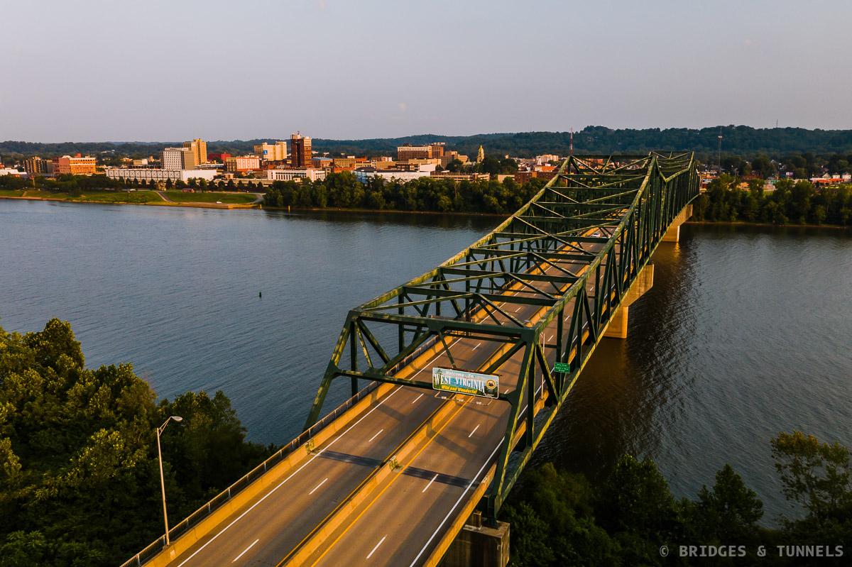 Robert C. Byrd Bridge