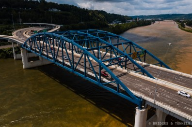 Carter Memorial Bridge