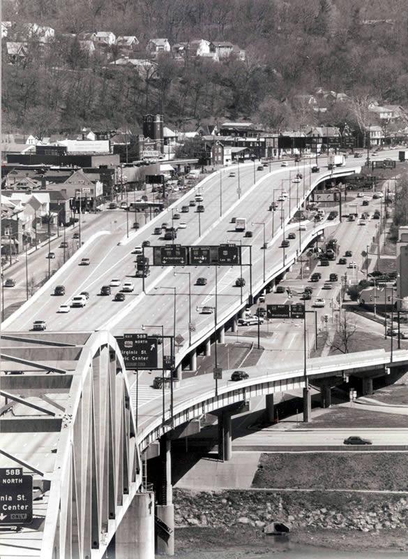 Charleston Viaduct