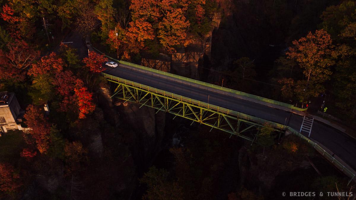 Stewart Avenue Bridge