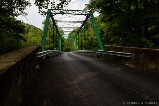 Zettlemoyer's Bridge