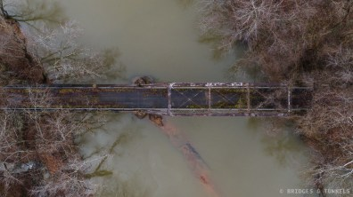 Grayson Eastern Kentucky Railway Bridge