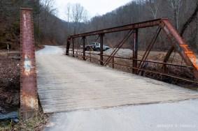 Turkey Creek Bridge