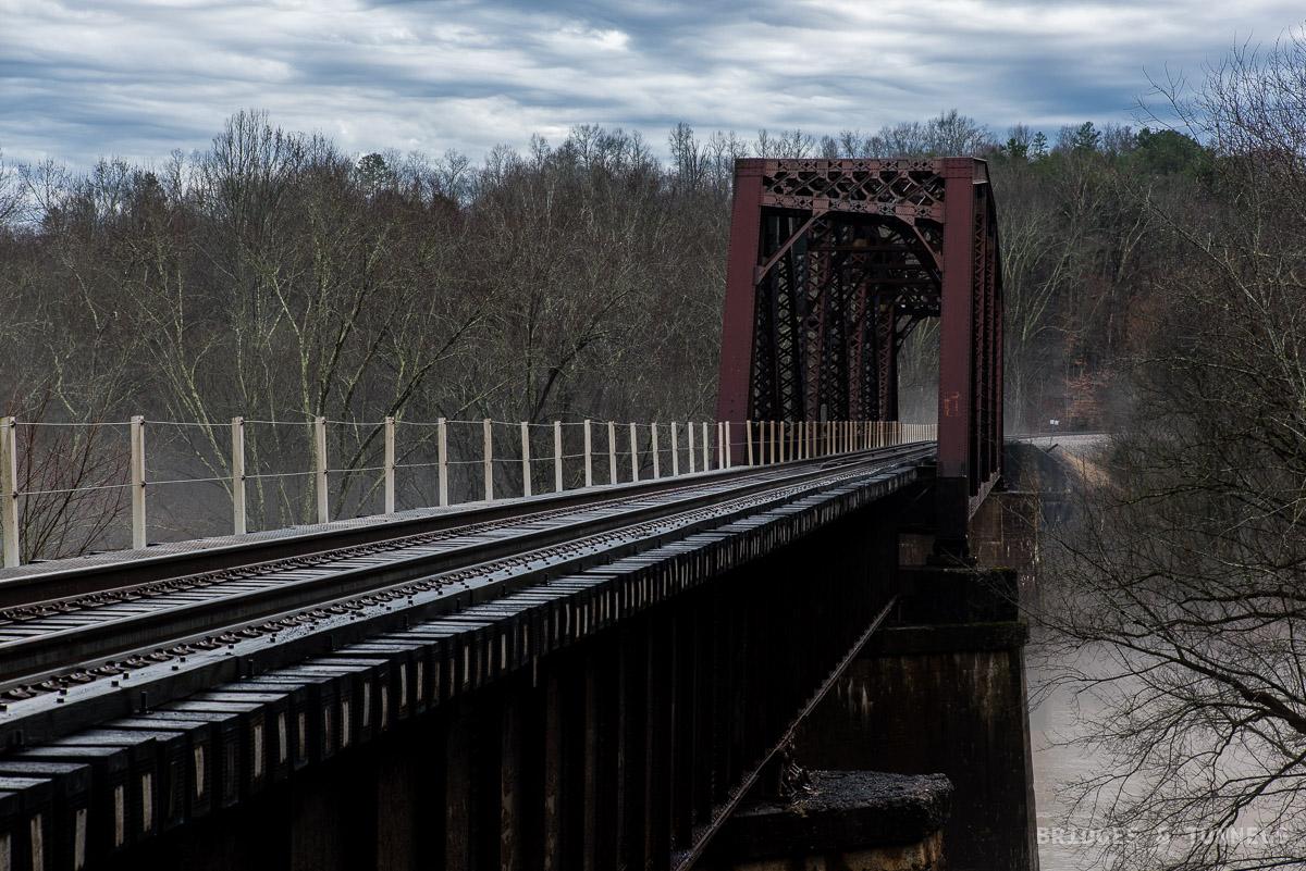 Walbridge Railroad Bridge