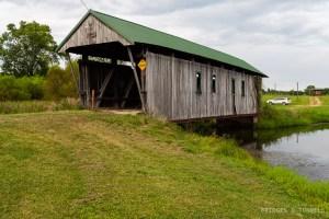 Bay Covered Bridge