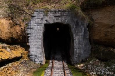 Princess Tunnel