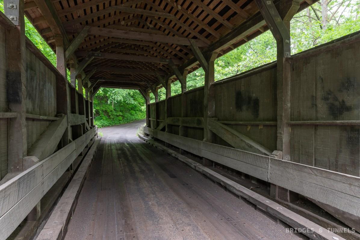 Herns Mill Covered Bridge